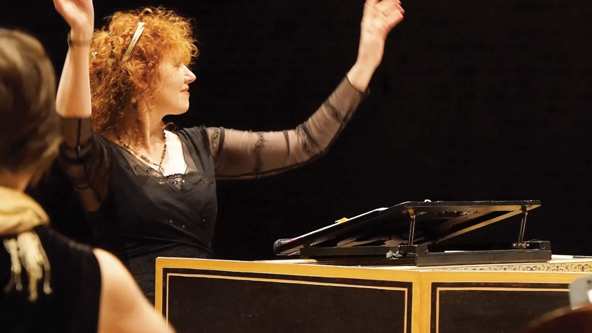 Jeannette Sorrell